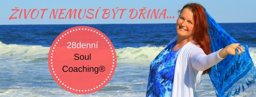 Změňte svůj život s programem Soul Coaching®!