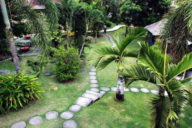 XL Vision Villas, resort Rogera Hamiltona