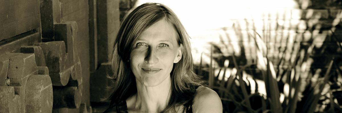 Dana-Sofie Šlancarová, Bali 2013