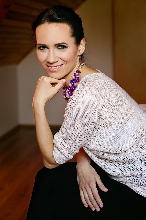 Daniela Krušinská Trudičová