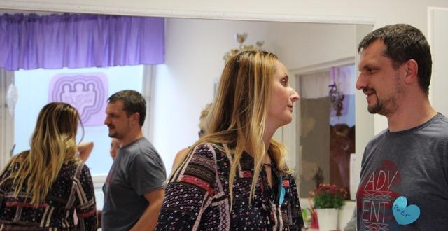 Ivan a Janka Gardianovi