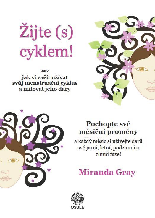 E-kniha Mirandy Gray Žijte (s) cyklem