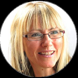 Miranda Gray, autorka knihy Cyklická žena