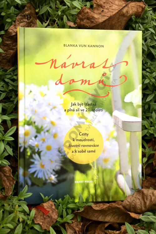 Blanka Vun Kannon – Návrat domů