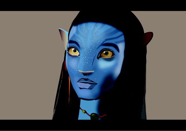 Avatar není sci-fi, ale naše realita!