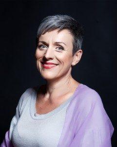 Irena Bartošová