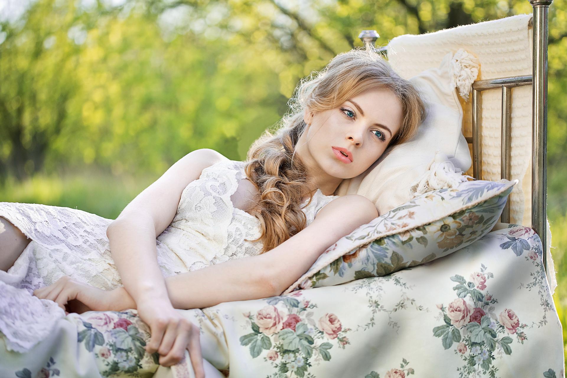 Potřebujete hodně odpočívat? Určitě si odpočinek dopřejte a vězte, že jste v pozdní premenstruační nebo menstruační fázi.
