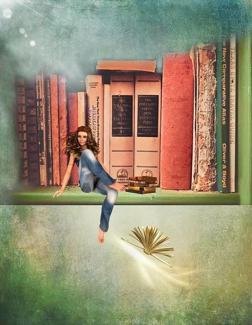 Knihy pro vědomý život