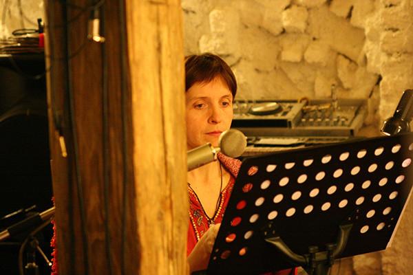 Iva Aliana Bendová