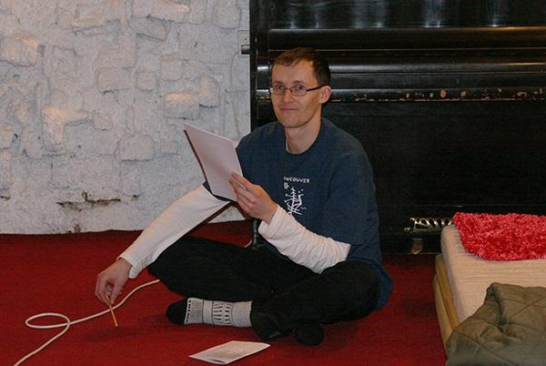 Jiří Lněnička