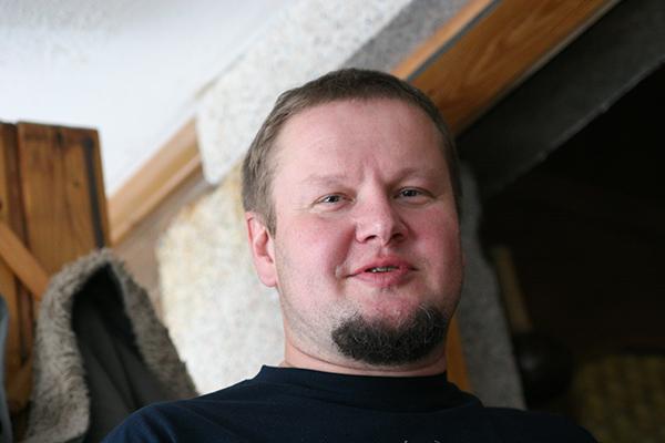Radek Michalko
