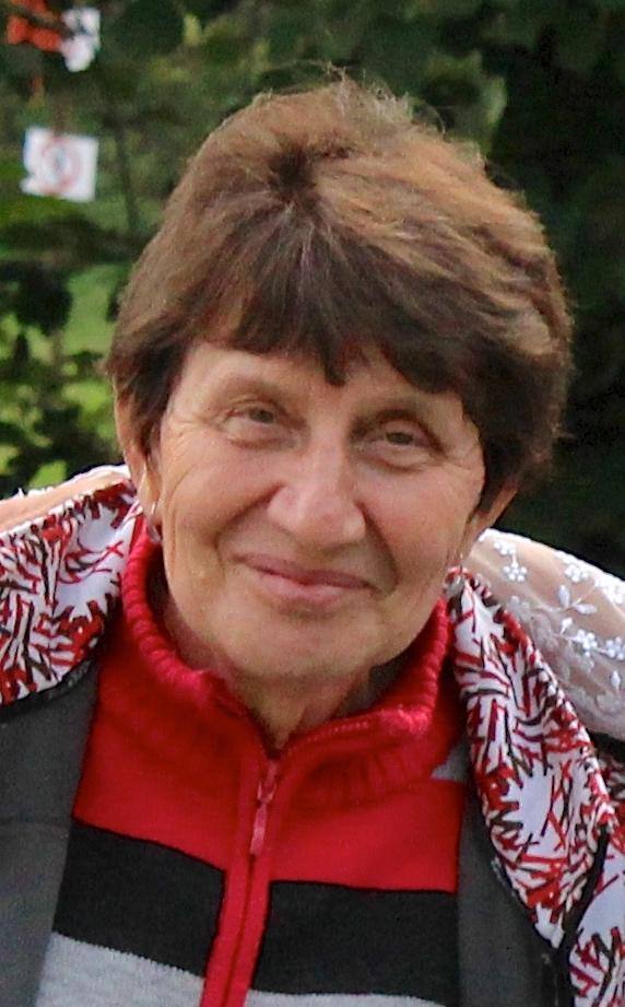 Marie Šlancarová