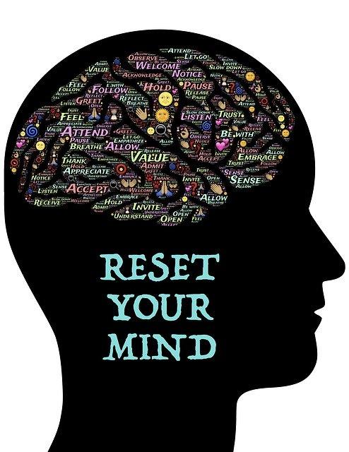 Restart mozku