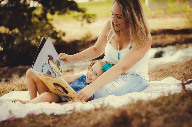 Učte děti nejen číst a počítat!