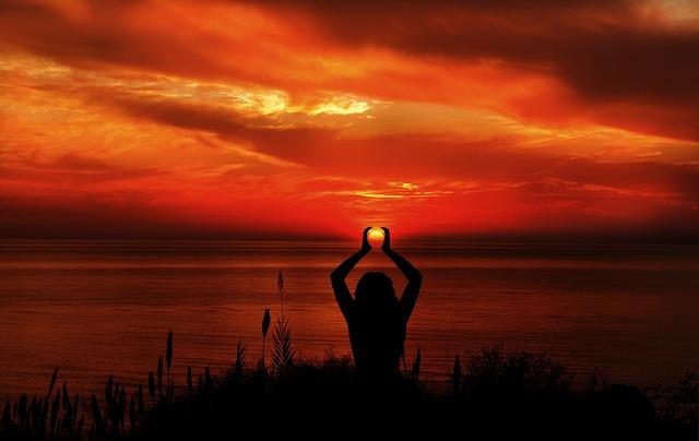 Jóga je cesta